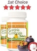 Garcinia plus Vorteile